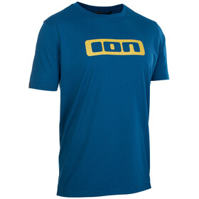 ION Seek DriRelease SS Tee, ocean blue